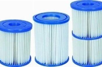 foto filtri piscine a cilindro