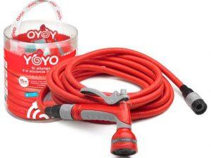 tubo estensibile yo-yo